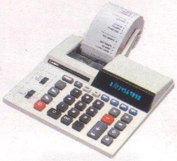 casio hr 100 ordinateurs de poche calculatrices casio pb fx cfx pockets casio hr 100. Black Bedroom Furniture Sets. Home Design Ideas