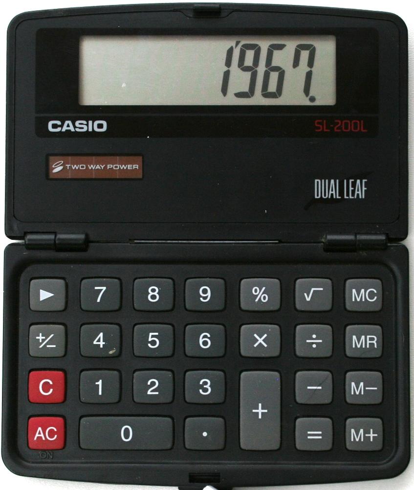 Kalkulator Casio Sl 240lb Daftar Harga Terlengkap Indonesia Colorful Calculator 310uc Orange Find It On
