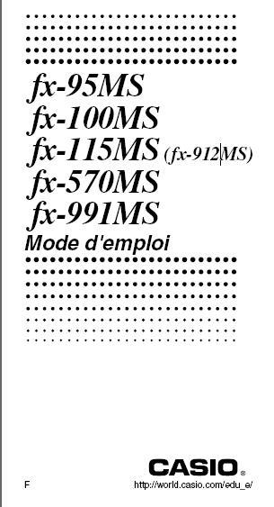 how to use random number generator on casio calculator
